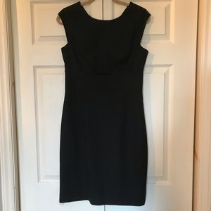 The Limited Black Collection Dress